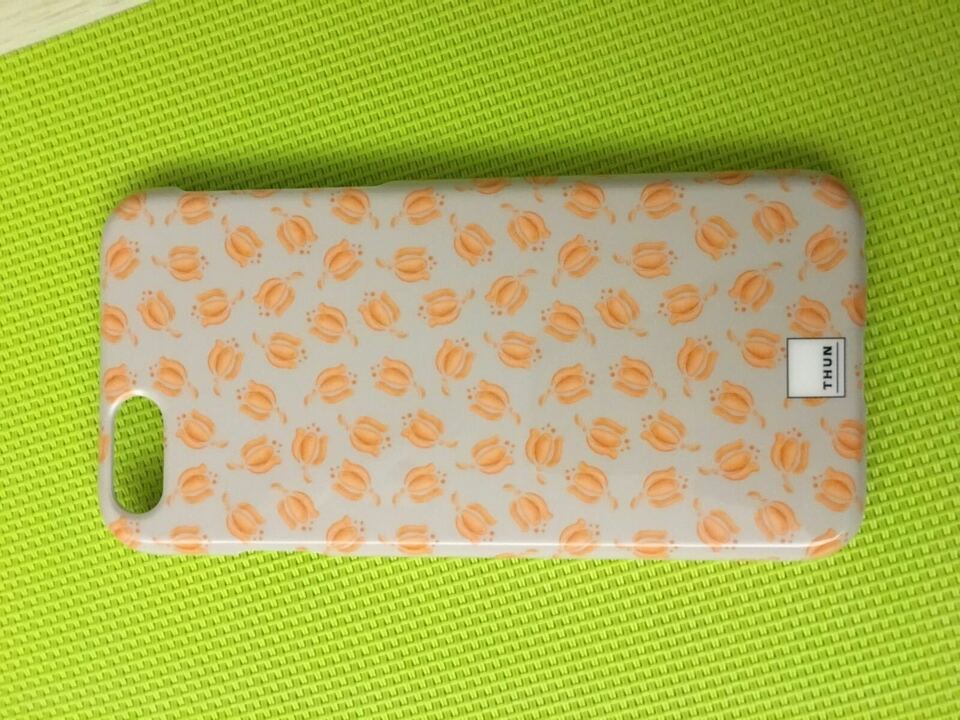 Cover Thun per Iphone 6 - 6 s con Tulipani