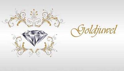 Goldjuwel