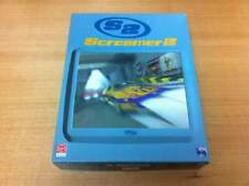 Screamer 2 - Retrogame PC