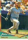 Philadelphia Phillies Lot Original Baseball Cards