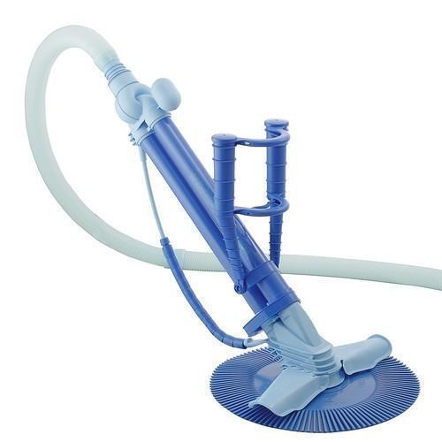 Kreepy Krauly Pool Cleaner Repair Freegetdir
