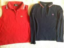 Fred Perry originali Tg.M/L.