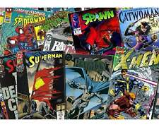 Fumetti Supereroi Marvel, DC, Image, Star Comics