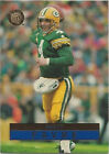 Green Bay Packers Pacific Football Trading Cards