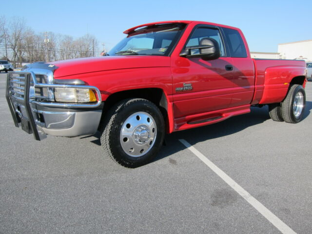 1997 dodge ram 2500 12 valve cummins diesel manual 34 000 1 owner miles used dodge other for. Black Bedroom Furniture Sets. Home Design Ideas