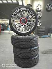 Kit invernale originale fiat 500/595 abarth da 17