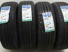 Kit di 4 gomme nuove 265/70/16 Keter