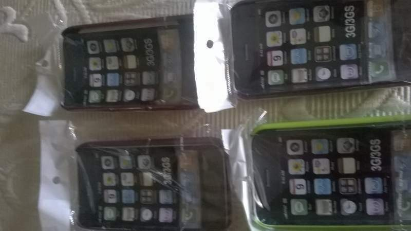 Cover iphone 3g & 3gs 3