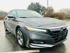 Honda Accord 2.0T