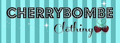 Cherrybombe Clothing