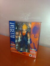 Vegetto sh figuarts action figure Vegeta Goku Vegekou dragon ball