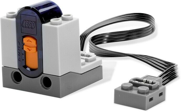 LEGO Power Functions 8884 - Ricevitore - NUOVO...