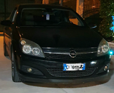 OPEL ASTRA coupé gt turbo