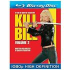 Kill Bill Vol. 2 (Blu-ray Disc, 2008)