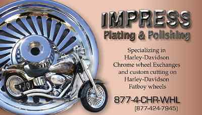 IMPRESS PLATING-POLISHING