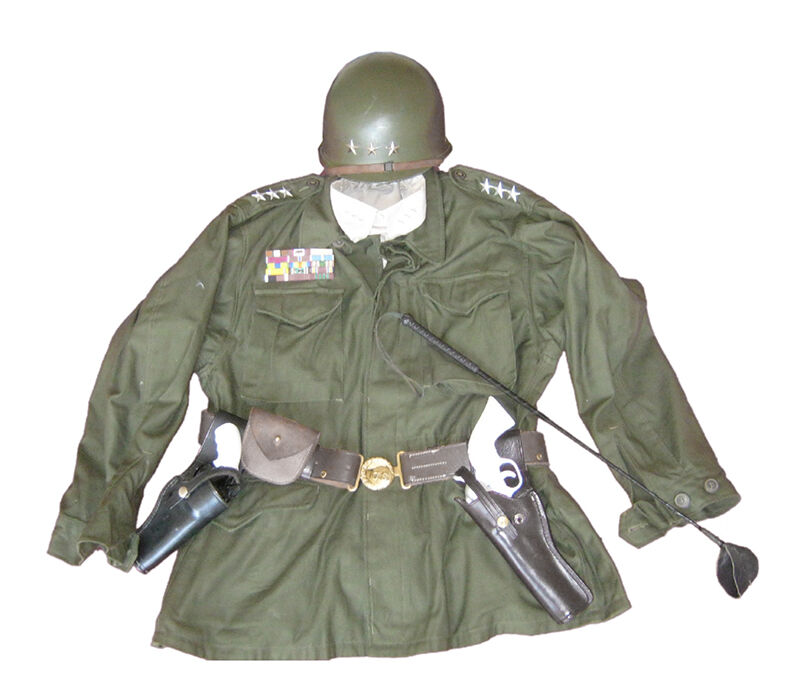 WWII Costume Buying Guide