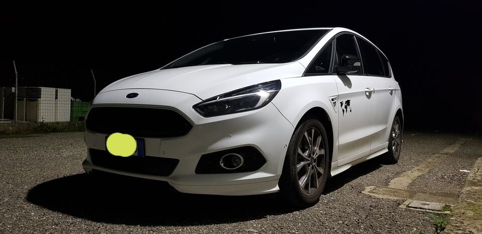 Ford s-max smax
