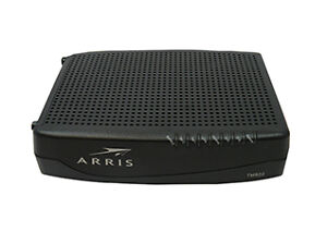 Arris TM822G Touchstone Docsis 3.0 8x4 Ultra-High Speed Cable Modem