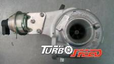 Turbo Rigenerato BMW X3 2.0D