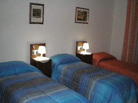 Amazonia bed and breakfast 3