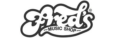 Fred's Music Shop