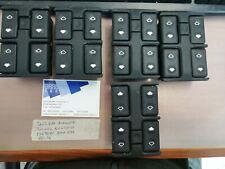 Bmw E34 serie 5 E39 interruttore tastiera alzavetro