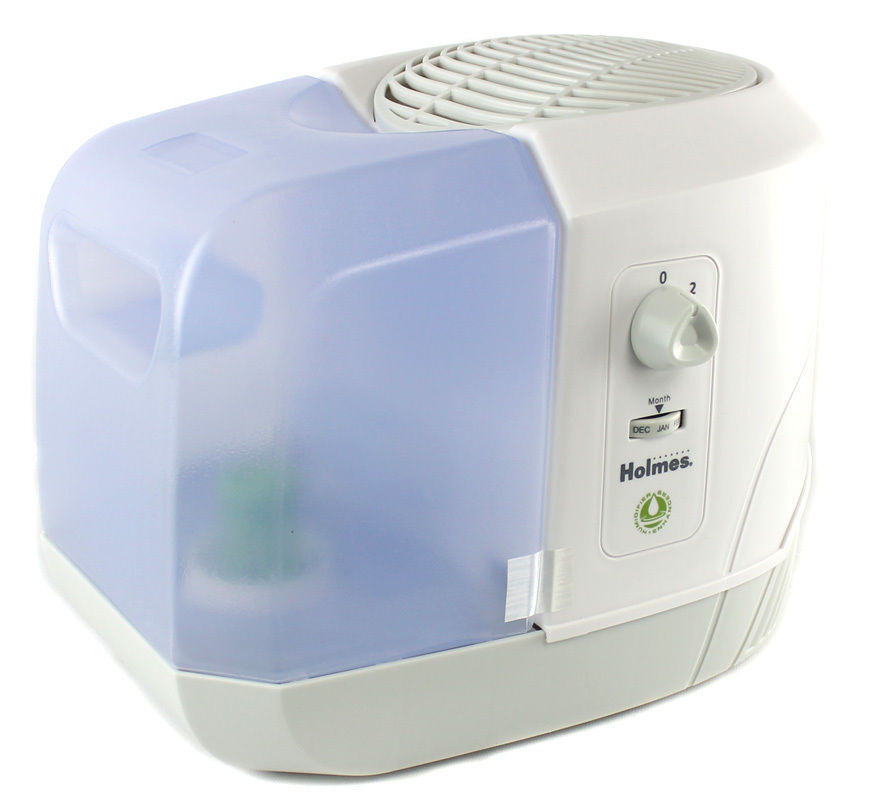 Top 5 holmes humidifiers ebay for Small room humidifier
