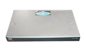Cisco 2611XM Vs. Linksys E1200
