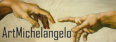Art Michelangelo