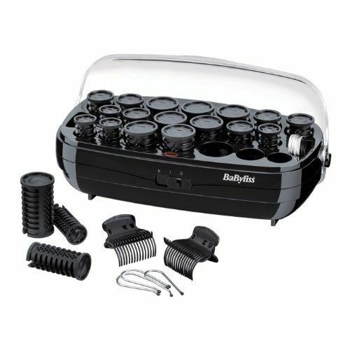 How to Use BaByliss Heated Rollers