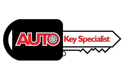 AUTO KEY SPECIALIST 0208 795 5111