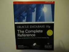 Manuale informatica Oracle Database 10g