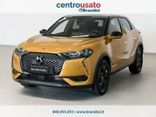 DS DS 3 Crossback DS3 CROSSBACK BHDI 130cv AT P-LIN