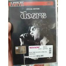Dvd the doors special edition