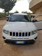 JEEP COMPASS 2.1 CRD 4X4 2012