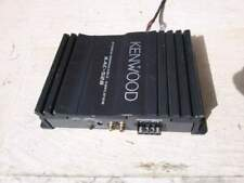 Amplificatore per Auto Kenwood