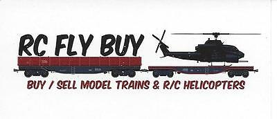 RC Fly Buy Model Trains