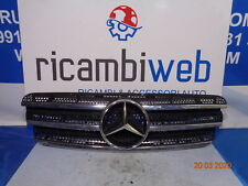 Mercedes ml '02 mascherina