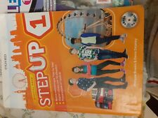 Libro inglese STEP UP1