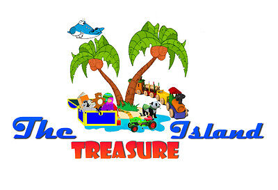The Treasure Island1
