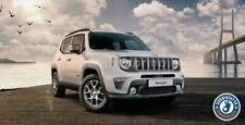 Jeep Renegade B 1.3 T4 150cv 2WD A6 DDCT Limited MY21