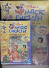 Disney's - magic english n. 13