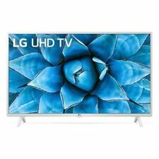 "Smart TV LG 43UN73906 43"" 4K Ultra HD LED WiFi Bianco"