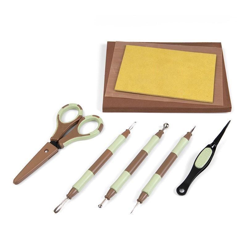 Top 5 garden tool sets ebay for Gardening tools kit set