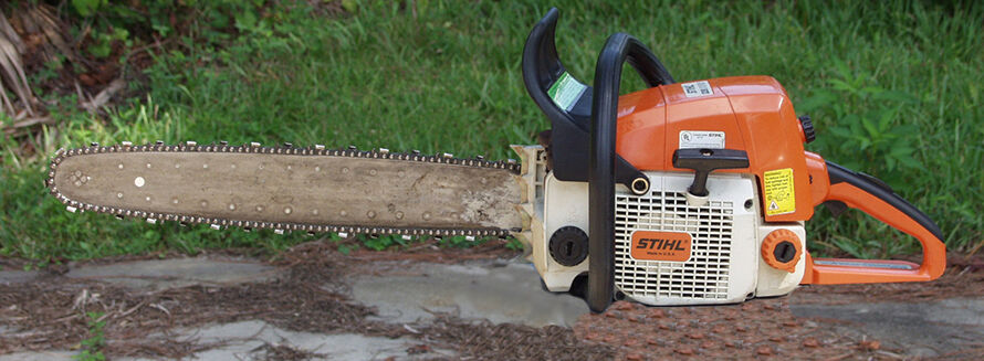 The complete guide to buying stihl chainsaws on a budget