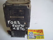 Centralina pompa abs ford focus 98AG-2M110-CA