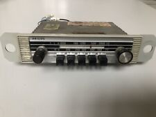 Autoradio Philips vintage