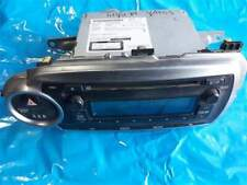 Stereo Cd MP3 Autoradio MP3 Toyota Yaris 2013 86120-0D640