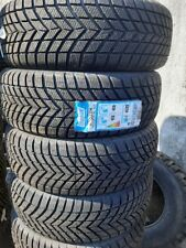 Kit di 4 gomme nuove 195/65/15 infinty ecozen