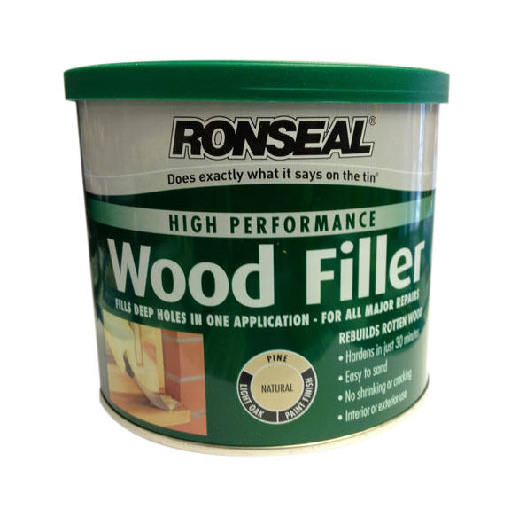 How to use wood filler ebay for Wood floor crack filler